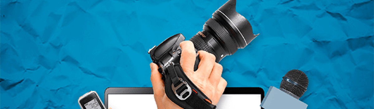 Curso | Periodismo Digital