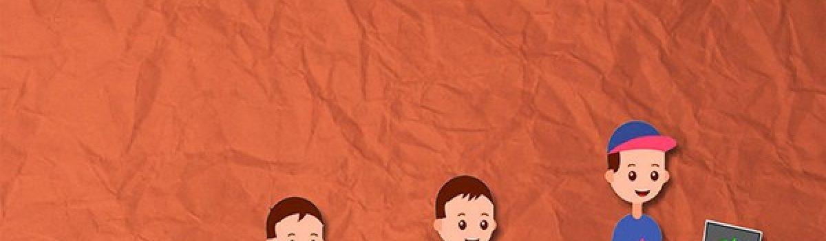 Taller | Impacto del uso desmedido de pantallas en niños y niñas y sus consecuencias